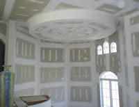 Drywall Finishing 1