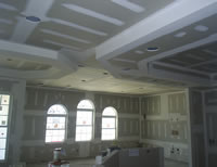 Drywall Finishing 5