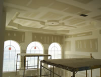 Drywall Finishing 6